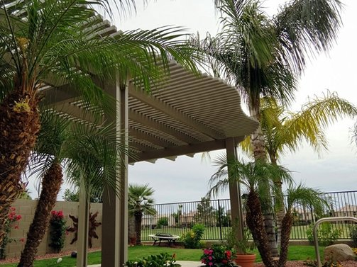 Patio Covers Inland Empire