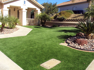 Artificial Turf Inland Empire, Synthetic Grass
